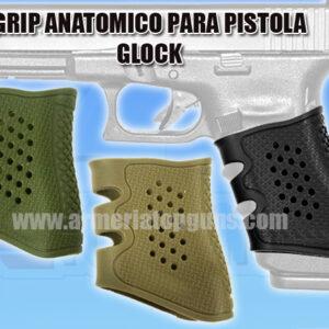 grip anatomico para pistolas glock, Armeria Top Guns