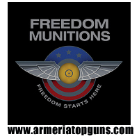 FREEDOM MUNITION