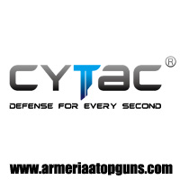 CYTAC PERU ARMERIA TOP GUNS
